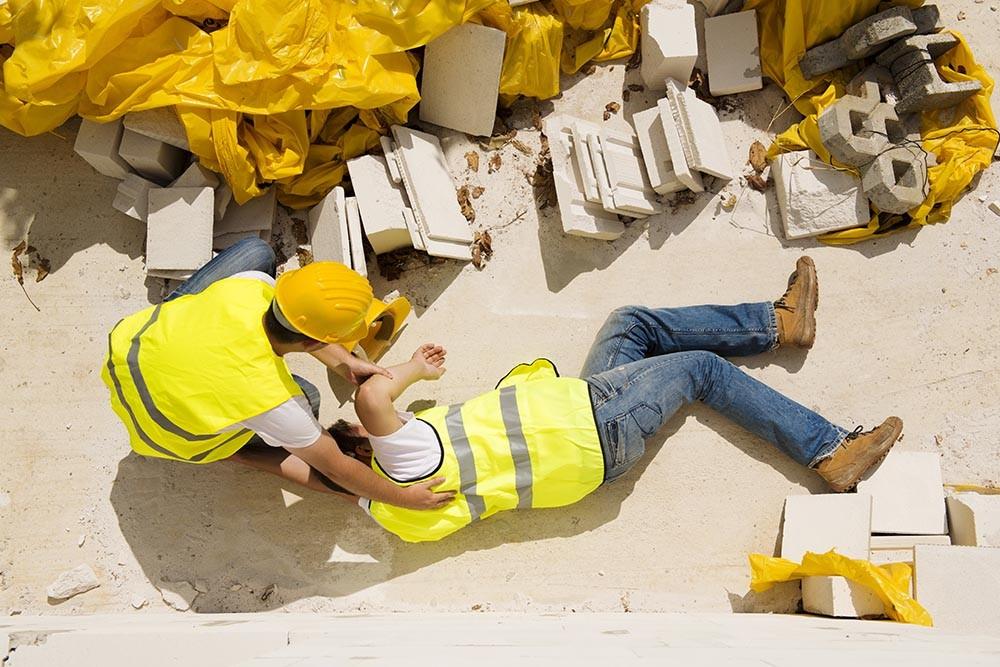 עו״ד תאונות עבודה