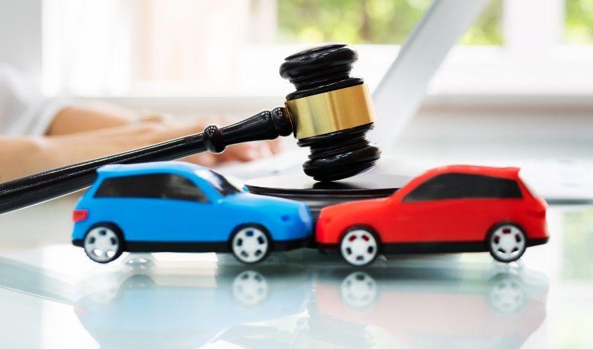 הגשת תביעה תאונות דרכים
