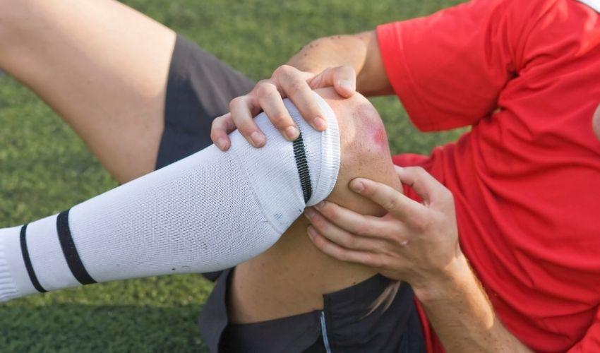 פציעות בשיעורי ספורט