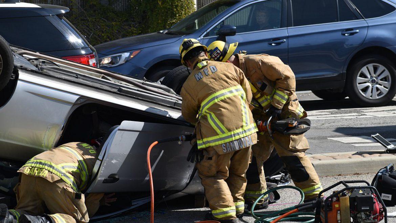 תאונת דרכים הוכרה כתאונת עבודה והתובע קיבל פיצוי על סך 2,268,361 ₪