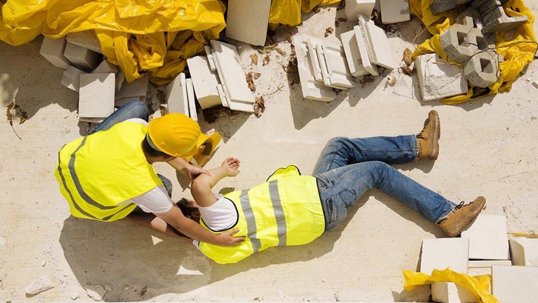 תאונות עבודה